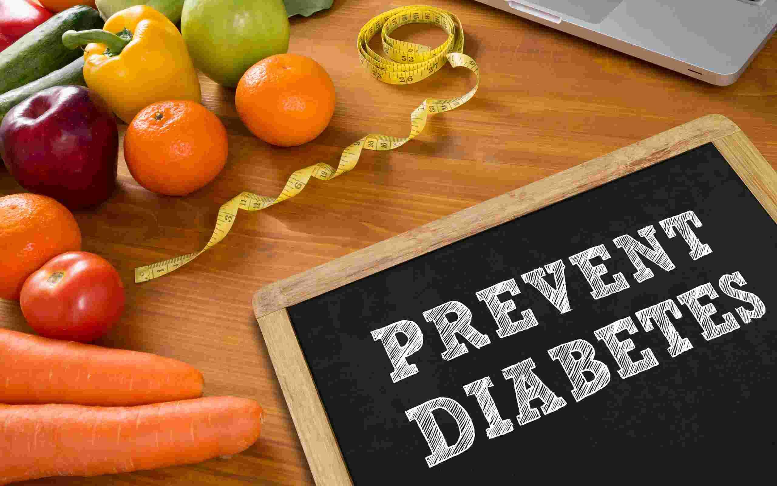 Diabetes Prevention (diabetics)