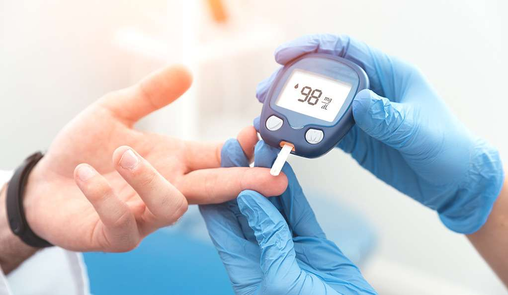 How do i know if i have diabetes (diabetes mellitus)