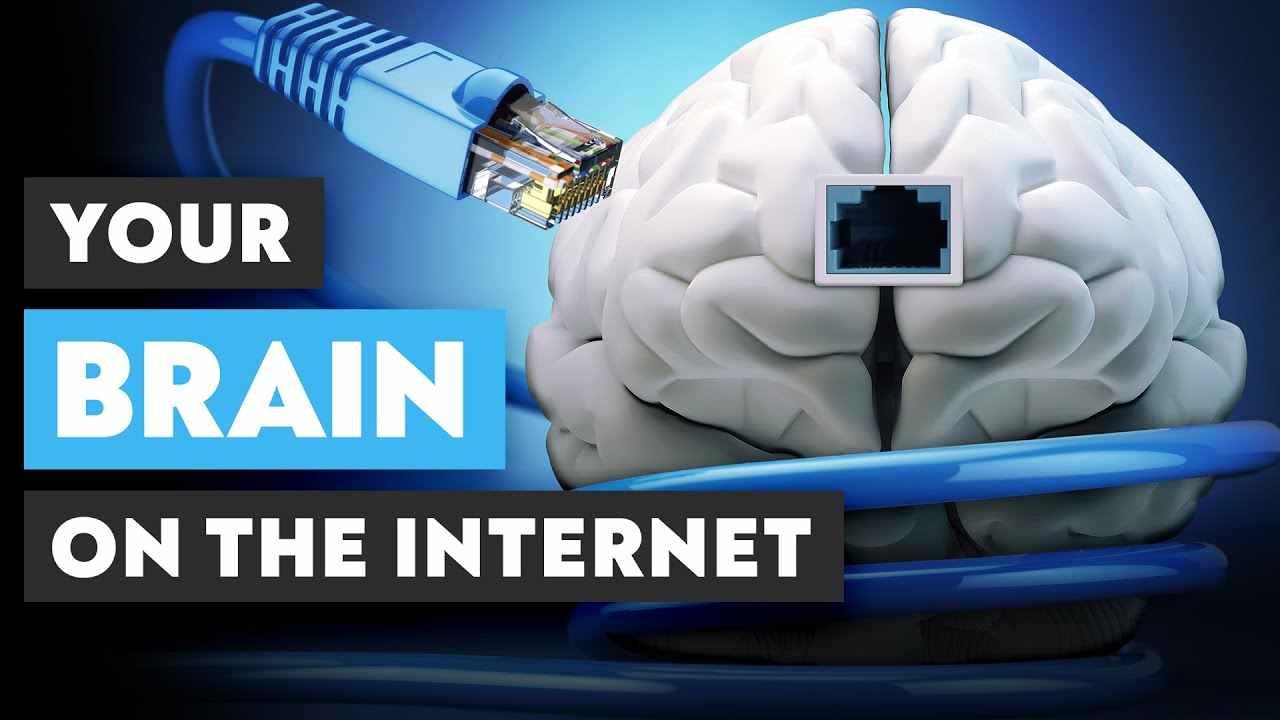 causes of internet addiction