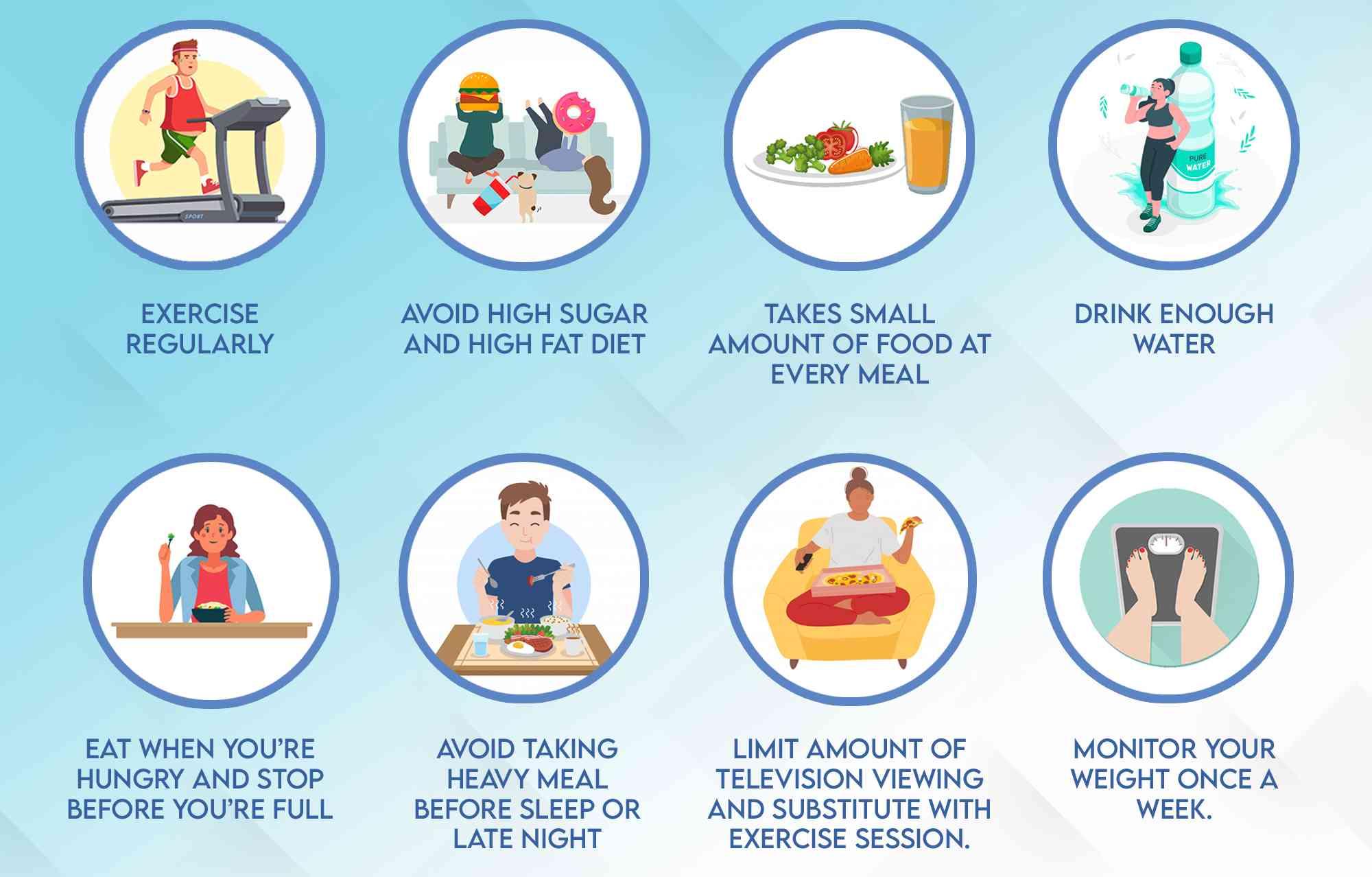 childhood obesity prevention
